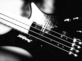 Bass by rodrigoounao
