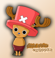 Chopper by wallabby