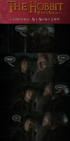 The Hobbit (Purist Version) #2 - All shall fade... by yourparodies