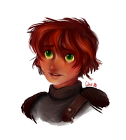 Hiccup bby by Aveku-chan-Kataang