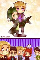 Avengers - 014 Loki is my WAIFU by Yousachi