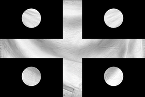 Flag of Meirchion by Antrodemus