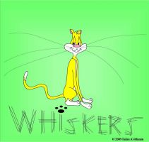 Whiskers Alleycat (Signature Edition) by TheUnisonReturns