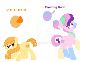 Adopts 1/2 0pen! by SiIIyGirl
