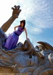 Megara: I can handle this by g0N3Morganna