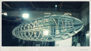 zeppelin project 2 by furnituresig