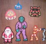 Perler Set 2 by DuctileCreations