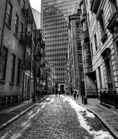 NY Cobbles by 2-00am-photography
