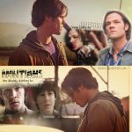 Sam Winchester - Ambitions by Asharo