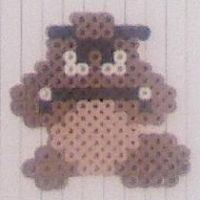 Goomba by DuctileCreations