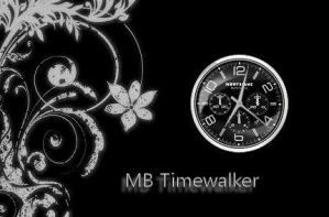 MB Timewalker by rodfdez