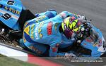 Chris Walker - Rizla Suzuki by martinrsv