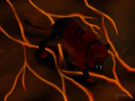 Blood and Fire by twist-of-fate-16