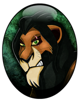 Scar: Be Prepared by Ilona-the-Sinister