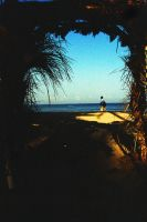 just some view in lombok by thelongchin