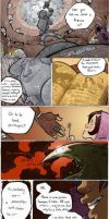 Judy and the Beasts P.1 by pocket-picasso