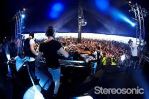 Bloody Beetroots Stereosonic 8 by SeetherX