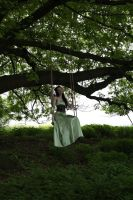 swing green (1) by Vivian-Erika