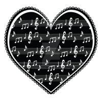 music heart by hate1234