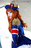 Napoleon I by EnchantedCupcake