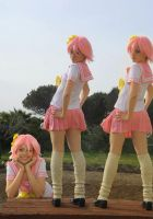 There are 3 Shuichi xD by AliceCosplay