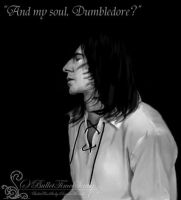 And My Soul? by BulletTimeScully