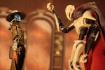 Cad Bane argues with General Grievous by GhostLord89