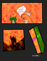 Dragon heart page 1 by shadowsrequests