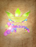 Adidas Custom. by Coelhao95
