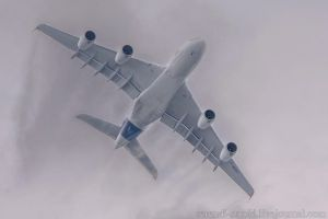 Airbus A380: Owning the Sky. by Helendan