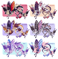 Custom Lepitsunes Batch 1 by jaywalkings