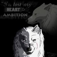 AT-''I've Lost My Heart To Ambition'' by Jenny2-point-0
