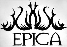 Epica - The Divine Conspiracy (logo) by Betelgeuse7