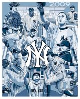GO YANKEES by BNG