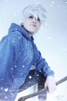 Meet Jack Frost. by gbow