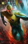 Reverse Flash by NOPEYS