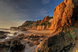 El Matador Beach 4 by Adam-Pieratt