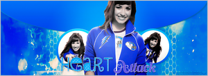 Portada Demi Lovato #2 by VicGomezEditions
