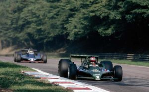 Mario Andretti | Jean-Pierre Jarier (Italy 1979) by F1-history