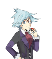Steven Stone by missing-fortunediver