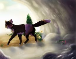 Bayleaf- Commision by Foxsnout45