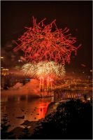 Happy Birthday America, Love Pittsburgh by mastermayhem