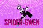 Spider-gwen by chadder96