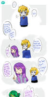 .: Sakutia Disease : Page 15 :. by FnFiNdOART