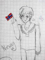 Norway by The-White-Death