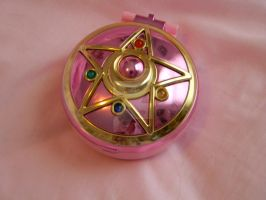 1993 Sailor Moon R Compact by Super-Moogles