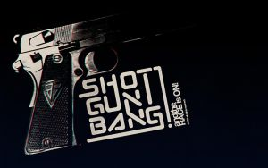 Shot Gun Bang by djnjpendragon