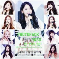 Girls' Generation PHOTOPACK#44 by Hwanghwang