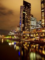 Melbourne After Dark 9 by moviegirl78