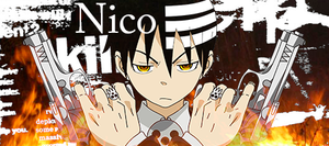 Nico by AiLawliet